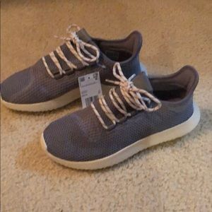 Brand new Adidas youth sneakers
